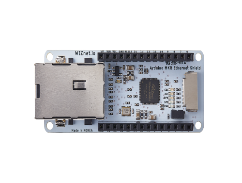 W5100S MKR Ethernet Shield